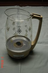 FREE Proctor Silex Glass Percolator For Parts in Orland Park, Illinois