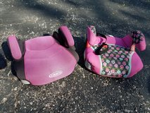 Booster Seats in Tinley Park, Illinois