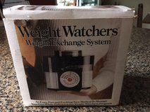 Weight Watchers Weight Exchange System in Wilmington, North Carolina
