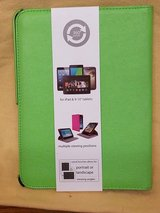 Tablet/Ipad covers (green or pink) in Camp Lejeune, North Carolina