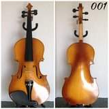 Full size violin #001 in Lockport, Illinois