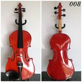 Full size Violin #008 in Joliet, Illinois