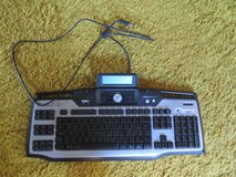 Logitech Computer Keyboard in Ottumwa, Iowa