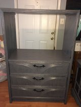 Dresser/Hutch- Distressed in Camp Lejeune, North Carolina