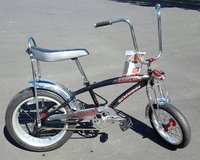 2005 Manta Ray Bicycle New with Tags in Travis AFB, California