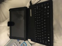 Jelly bean Andriod tablet in Camp Pendleton, California