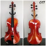 Full size Meisel violin #011 in Joliet, Illinois