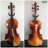 4/4 Stradivarius copy #013 in Lockport, Illinois
