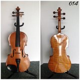 Full size Barksdale violin #014 in Lockport, Illinois