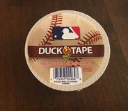 White Sox Duck Tape in Chicago, Illinois