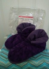 Women's Slipper/Feet Warmers Sz M in Lakenheath, UK