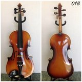 3/4 violin #018 in Naperville, Illinois