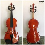 1/2 size Brenton violin #019 in Joliet, Illinois