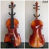 "14"" Lewis Viola (German) #024 in Joliet, Illinois"