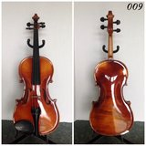 Full size Greman made violin #009 in Lockport, Illinois