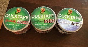 New Duck Tape in Chicago, Illinois