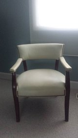 Like New!  Thomasville Leather Chair in Glendale Heights, Illinois