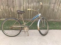 Vintage Girl's Bike - 1960 Murray Sonic Flite 26 inch in Kingwood, Texas