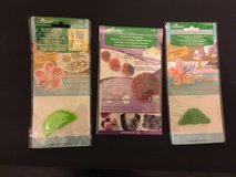 REDUCED-*Clover* Brand Flower Templates in Houston, Texas