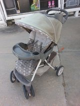 graco stroller in Fort Riley, Kansas