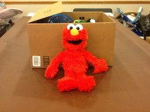 Elmo about 18 inches in Lockport, Illinois
