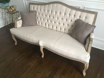 Baxton  bench -beautiful, Very good condition in Lockport, Illinois