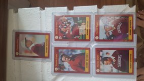 FSU Baseball Cards in Fort Rucker, Alabama