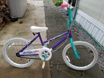 "Cute Girls 20"" Bike Priced Low in Glendale Heights, Illinois"