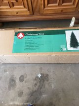Christmas stuff - tree and ornaments and extras in Alamogordo, New Mexico