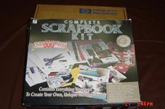 Scrapbooking in Chicago, Illinois