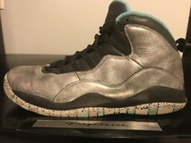 JORDAN RETRO 10 SIZE 12 in DeRidder, Louisiana