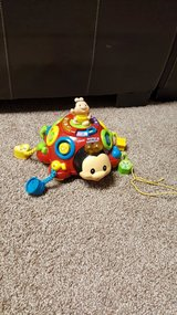 Vtech crazy legs learning bugs in Joliet, Illinois
