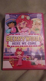 Strawberry shortcake DVD in Fort Campbell, Kentucky