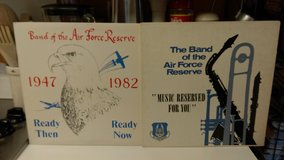 The Band of the Air Force Reserve albums in Warner Robins, Georgia