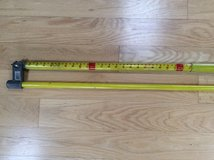 Truck Load Measuring Stick 6'-15' Height Measuring Stick in Naperville, Illinois