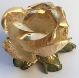 Box with 20 truffle or mini cupcake wrapper Golden - 100% new- CREDIT CARDS ACCEPTED!!! in Oswego, Illinois