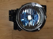 Headlight For 2007-2014 Toyota FJ Cruiser Passenger Side(Original) in Naperville, Illinois