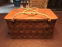 Picnic Basket in Bolingbrook, Illinois