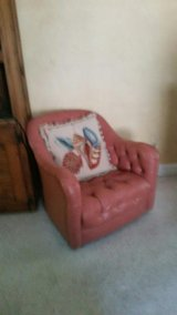 2 Leather Chairs in Wilmington, North Carolina
