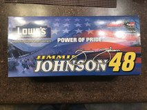NIB LOWES #48 Jimmie Johnson collector car in Fort Polk, Louisiana