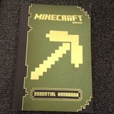 Minecraft Essential Handbook in Aurora, Illinois