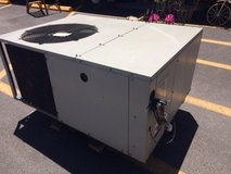 2 1/2 ton Central Air Unit in The Woodlands, Texas