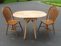 Table & Chairs in Joliet, Illinois
