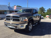 2009 Dodge Ram TRX4 4x4 in Camp Lejeune, North Carolina