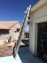 20 foot extension ladder in Alamogordo, New Mexico
