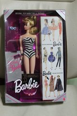 1993 35th Anniversary Barbie NIB in Fort Irwin, California