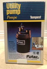 FLOTEC S1300X TEMPEST MANUAL PUMP. in Naperville, Illinois