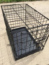 Small pet crate / kennel new in Naperville, Illinois