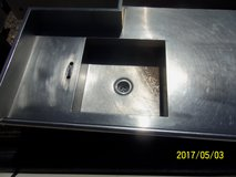 Commercial stainless steel sink #1 in Alamogordo, New Mexico