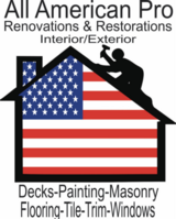 All American Pro Painting and Restoration in Wilmington, North Carolina